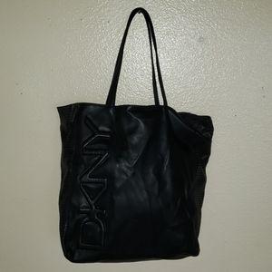 DKNY TOTE / SHOULDER BAG ( LARGE PURSE )